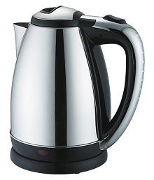 Black Cat BC-2911 1.8 Liters 2000 Watts Stainless Steel Electric Kettle