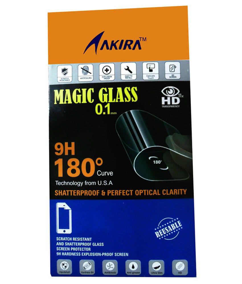 NOKIA LUMIA X2 Tempered Glass Screen Guard by AKIRA