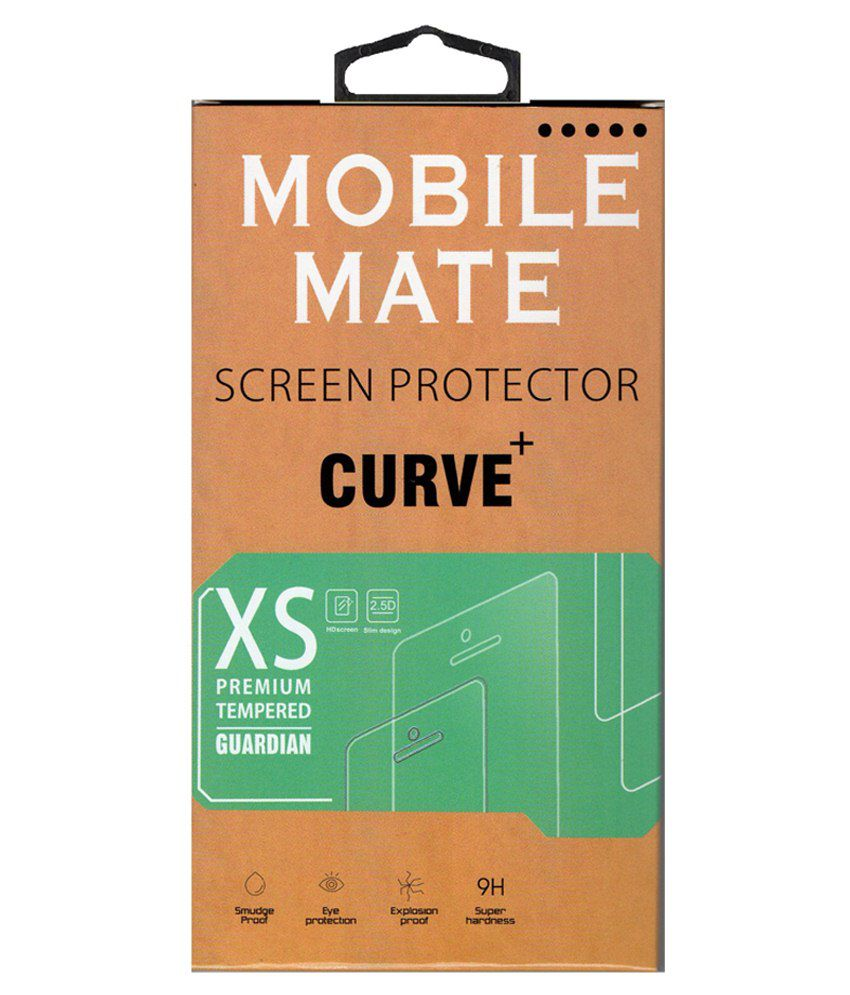 Lenovo Zuk Z1 Tempered Glass Screen Guard by Mobile Mate
