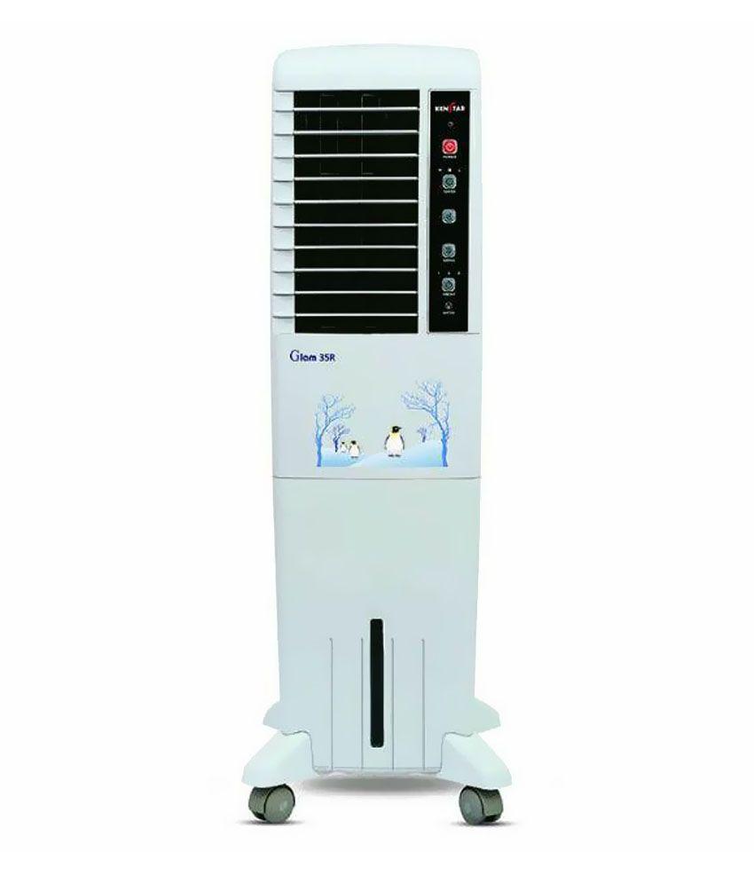 Kenstar Glam 35R 35 L Personal Air Cooler Image