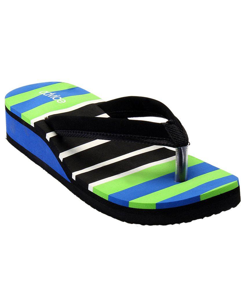 Advice Multi Slippers & Flip Flops