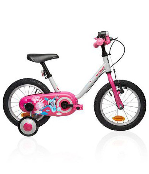 btwin gira 2 kids cycle by decathlon buy online at best price on