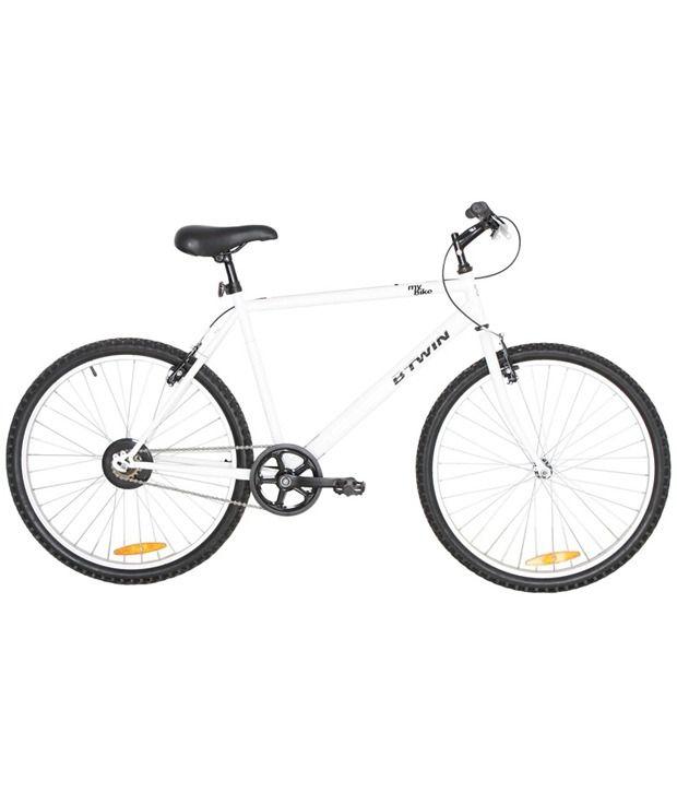 BTWIN My Bike By Decathlon