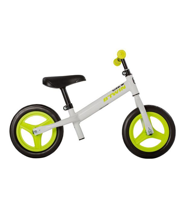 btwin run ride 100 balance bike bicycle by decathlon buy. Black Bedroom Furniture Sets. Home Design Ideas