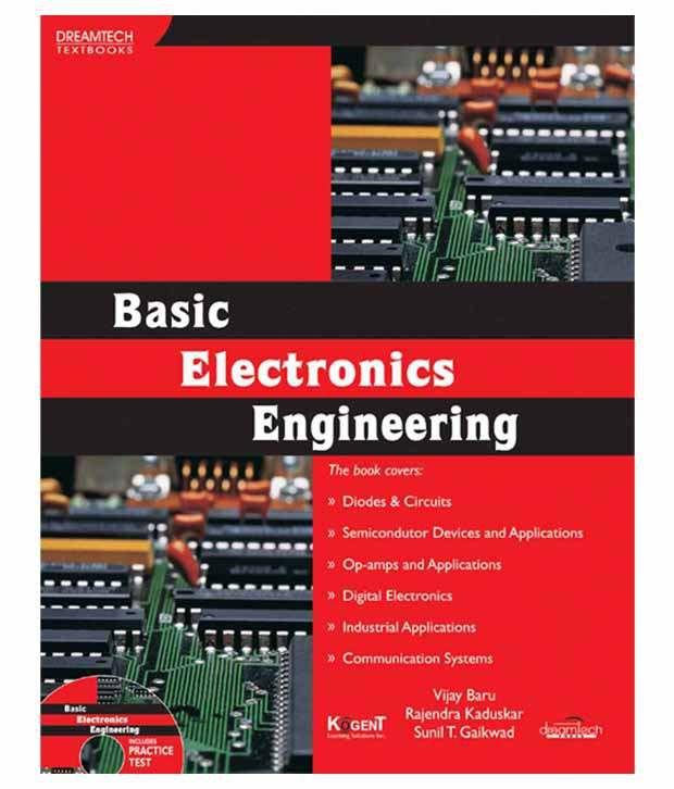 Basic Electronics Engineering: Buy Basic Electronics Engineering Online at Low Price in India on