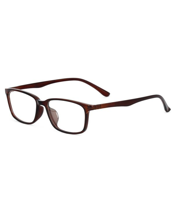 fb8a9b3ff2 Royal Son Brown Square Spectacle Frame - Buy Royal Son Brown Square Spectacle  Frame Online at Low Price - Snapdeal