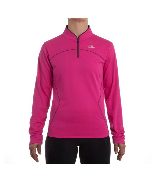 KALENJI Ekiden Women Running Jacket By Decathlon