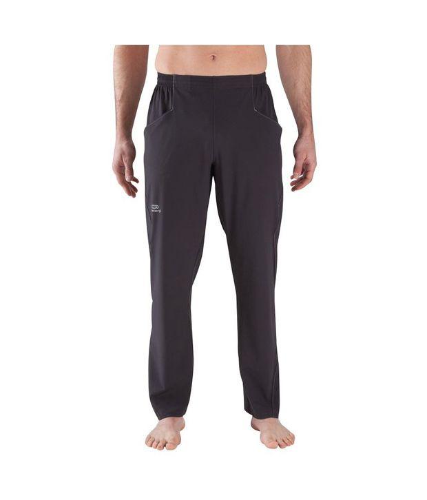 KALENJI Essential Men Running Pants By Decathlon