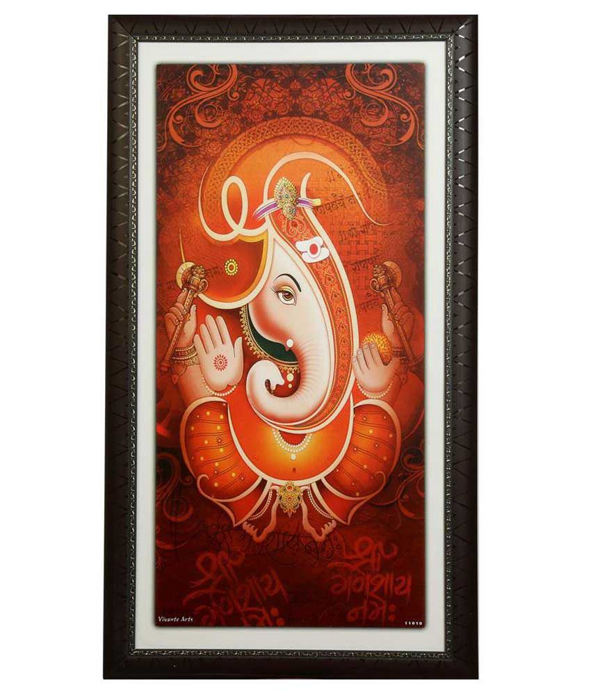 Truce Multi Color Religious Paintings