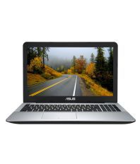 Asus A555LA-XX2561D Notebook (90NB0652-M39760) (5th Gen Intel Core i3- 4GB RAM...