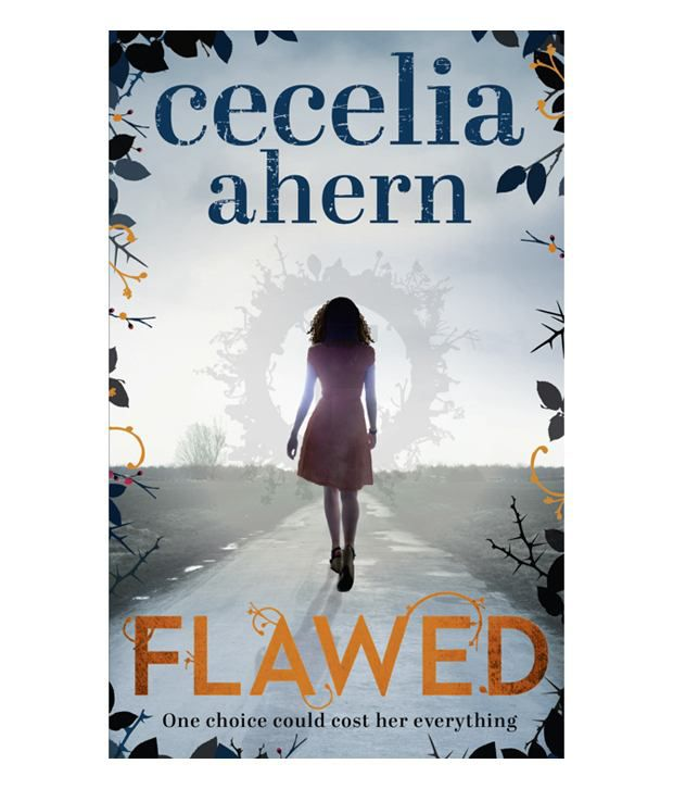 Image result for flawed cecelia ahern