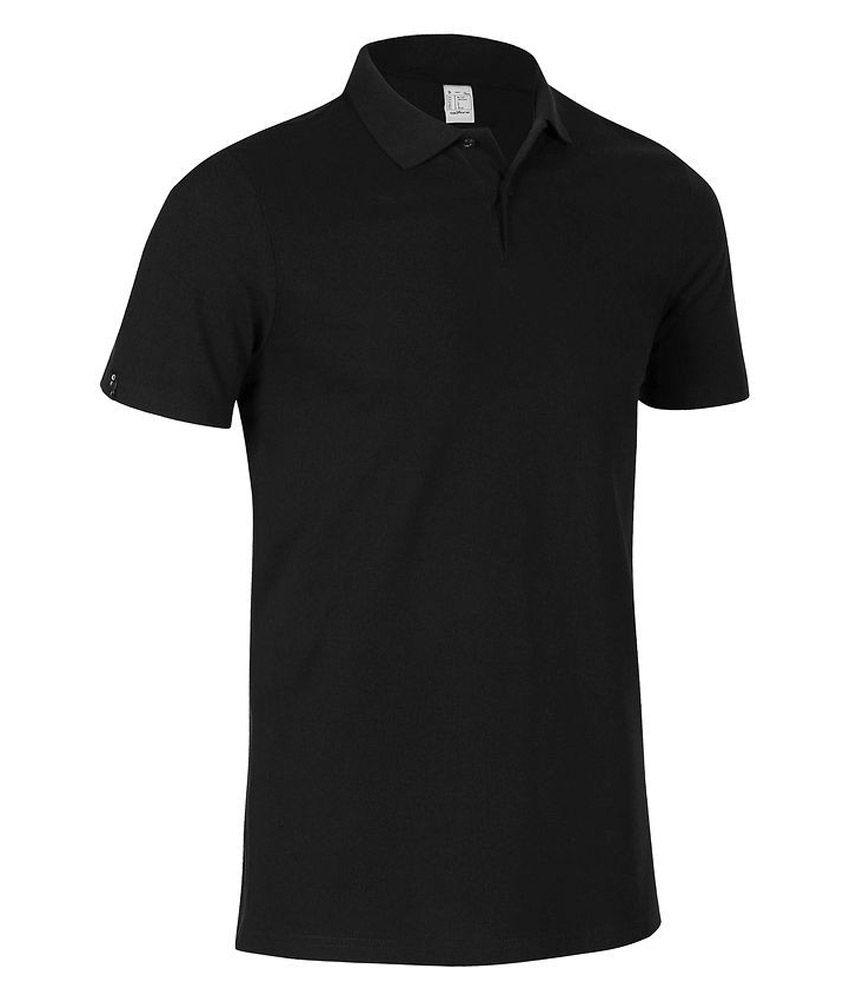 INESIS Polo 100 Men's Golf T-Shirt