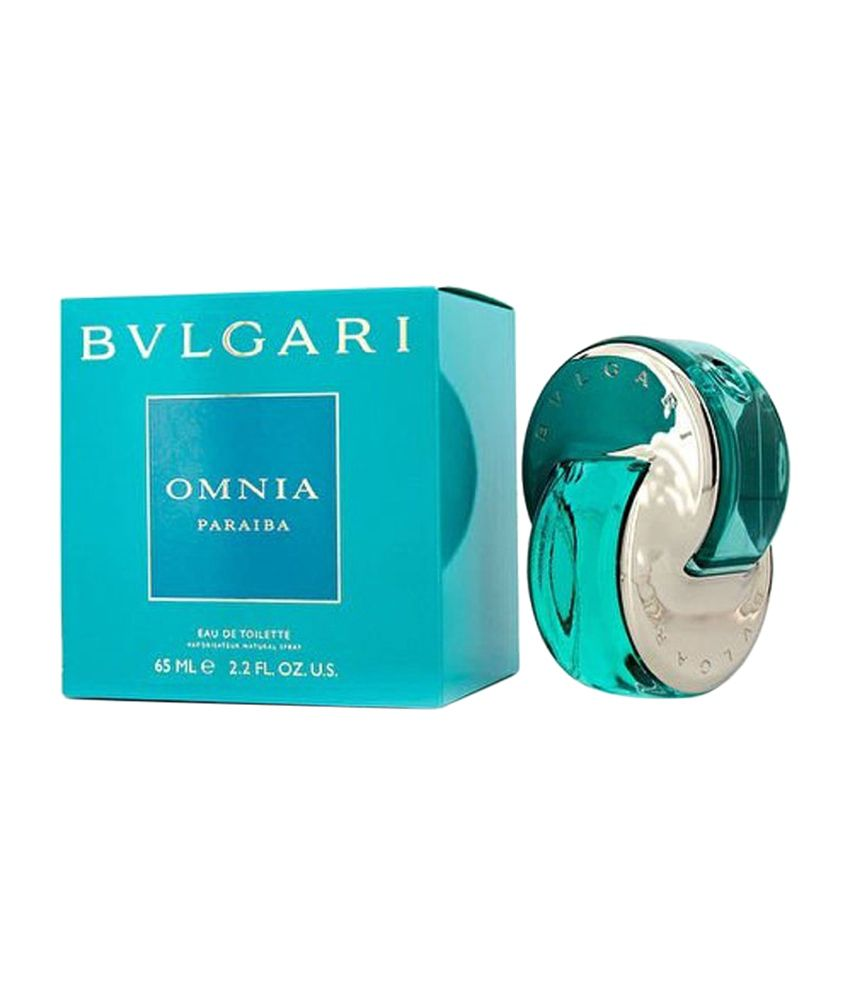BVL Omnia Paraiba EDT Perfume - 65 ml  Buy Online at Best Prices in India -  Snapdeal aeb36dde588