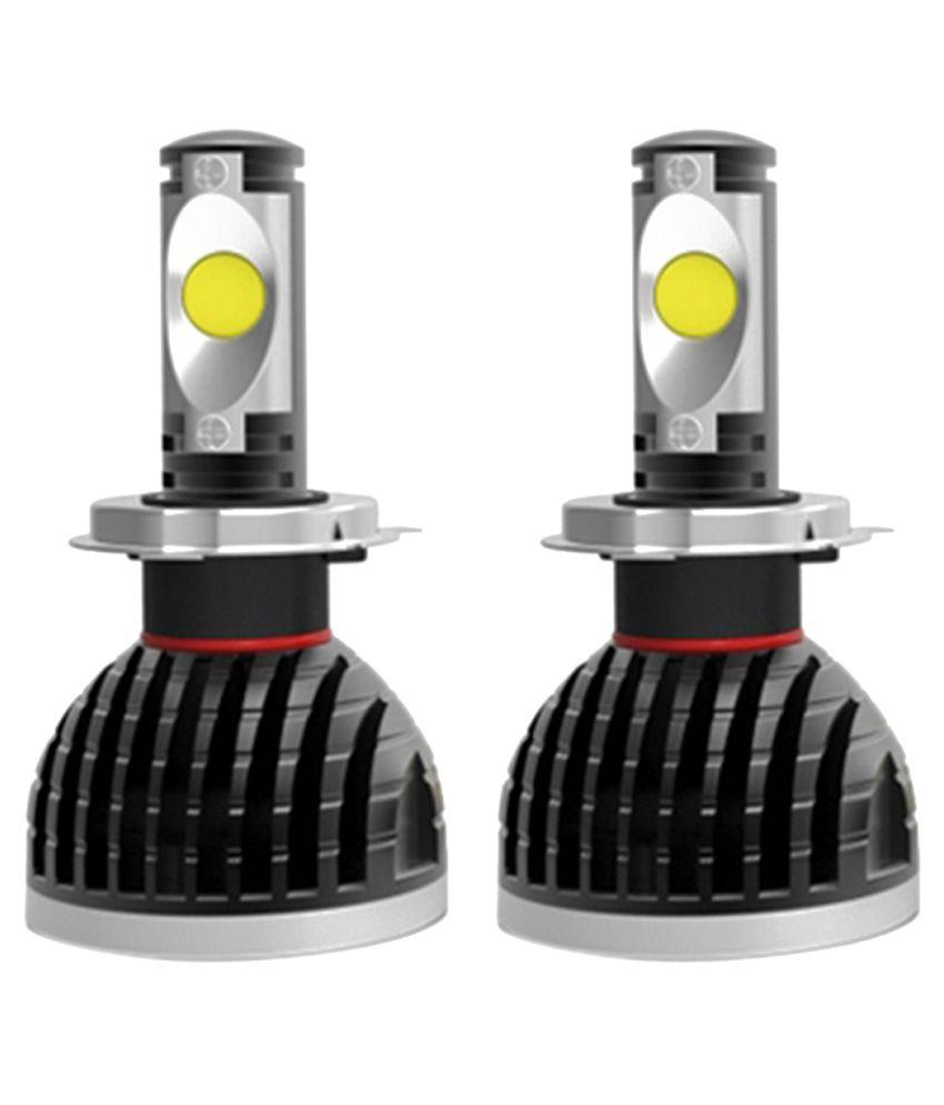Spedy Headlight for Chevrolet Tavera Set of 2 Buy Spedy Headlight