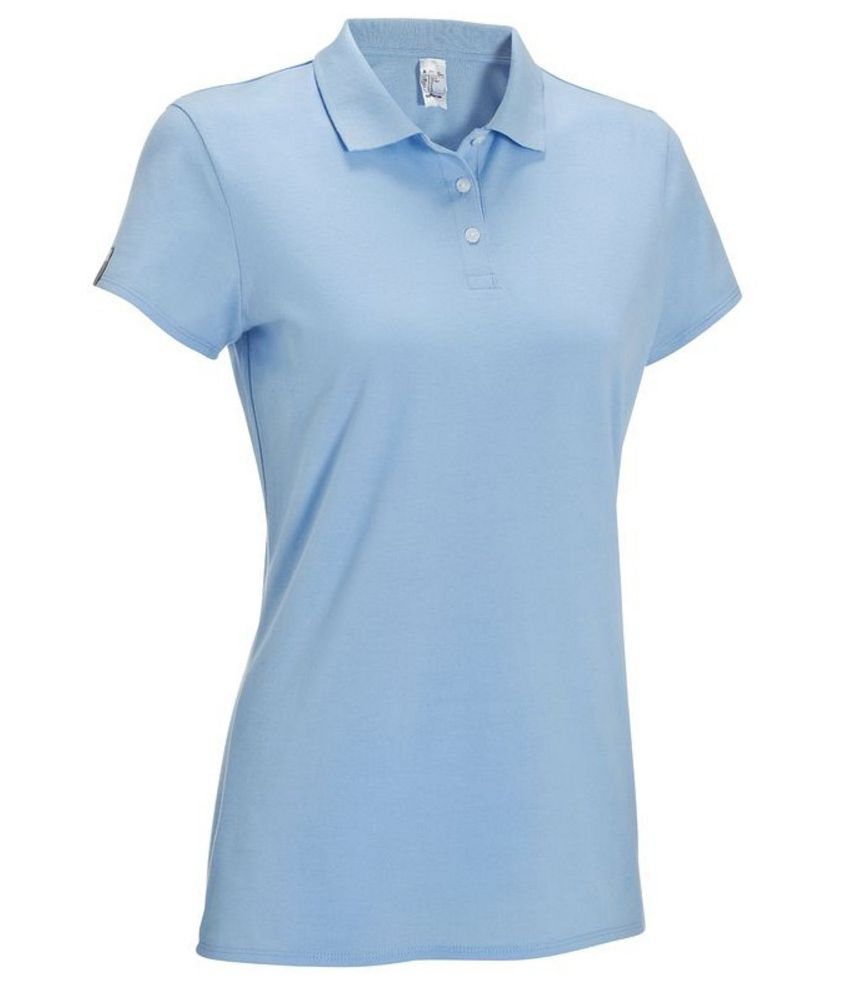 INESIS Polo 100 Women's Golf T-Shirt