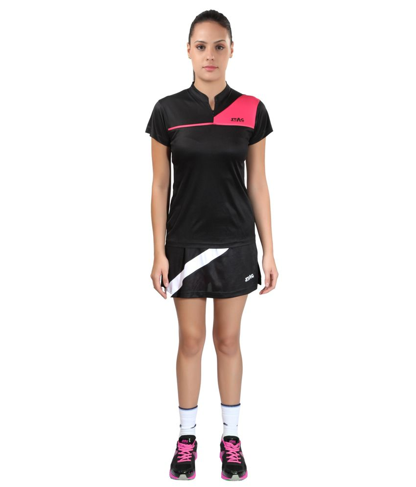 Stag Gel Set T-Shirt for Women