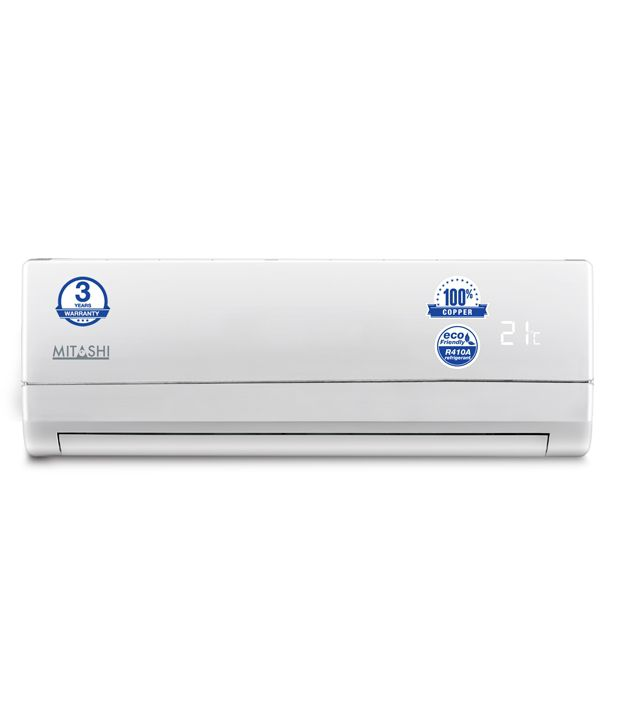 Mitashi MISAC103V05 1 Ton 3 Star Split Air Conditioner