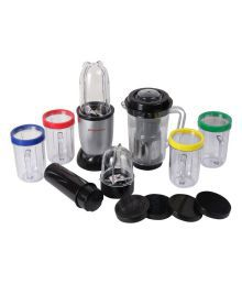 Skyline VTL-222 Party Mixer Juicer & Blender Transparent