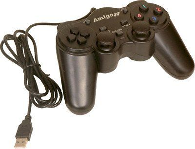 Buy Amigo STK 2009 Gamepad for PC Online at Best Price in India - Snapdeal