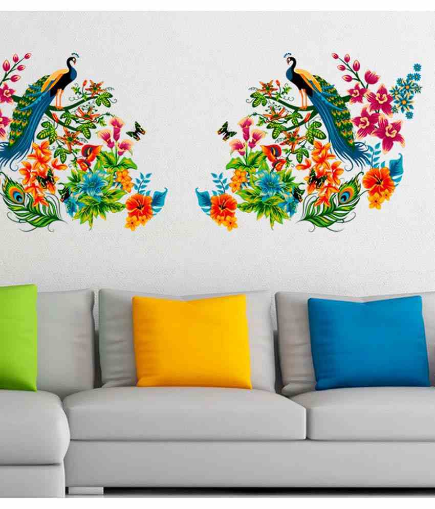 Wall Decor Upto 90 Off Wall Art For Home Decoration Snapdeal