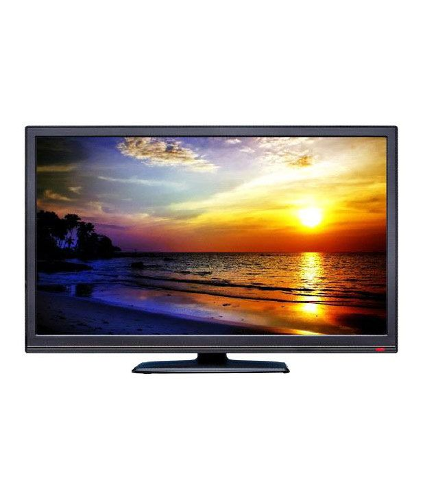 Elegant Germany Eletv-19 48.26 cm (19) Full HD LED Television