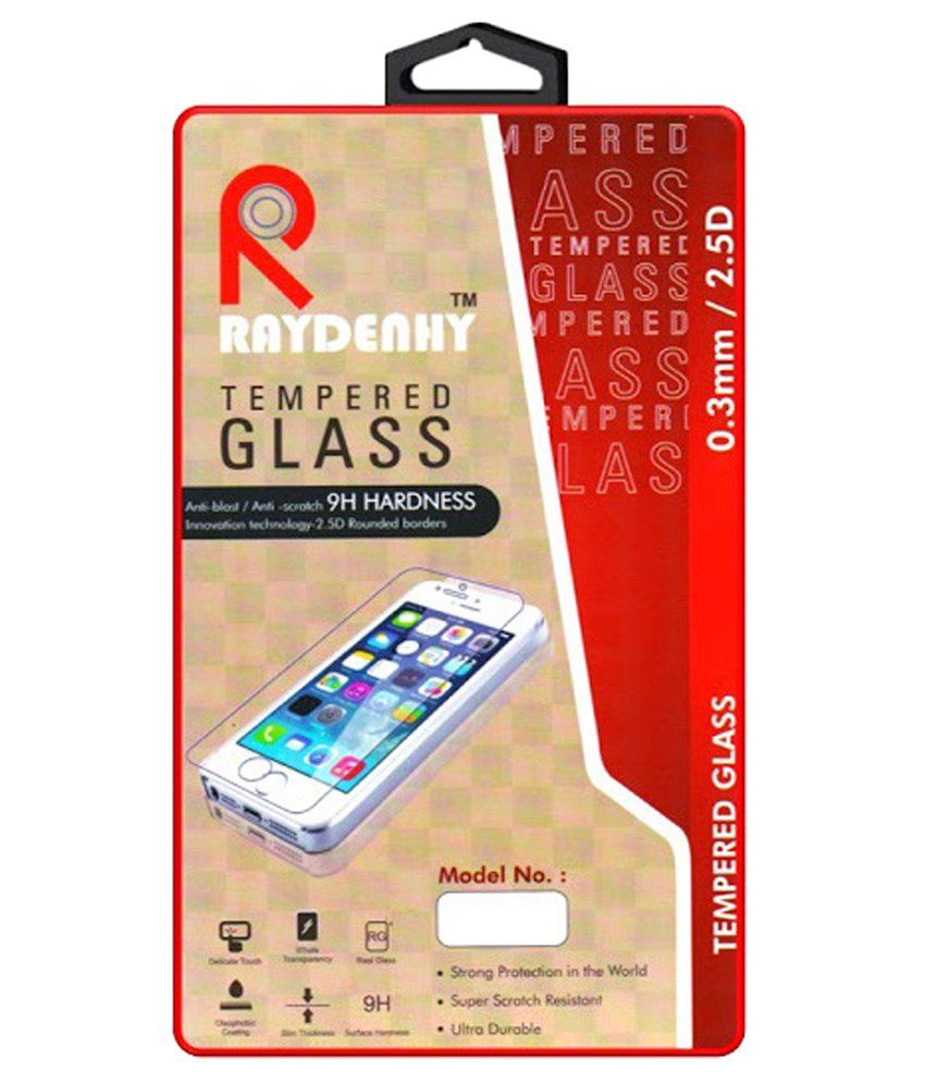 Huawei Honor Holly U19 Tempered Glass Screen Guard by Raydenhy