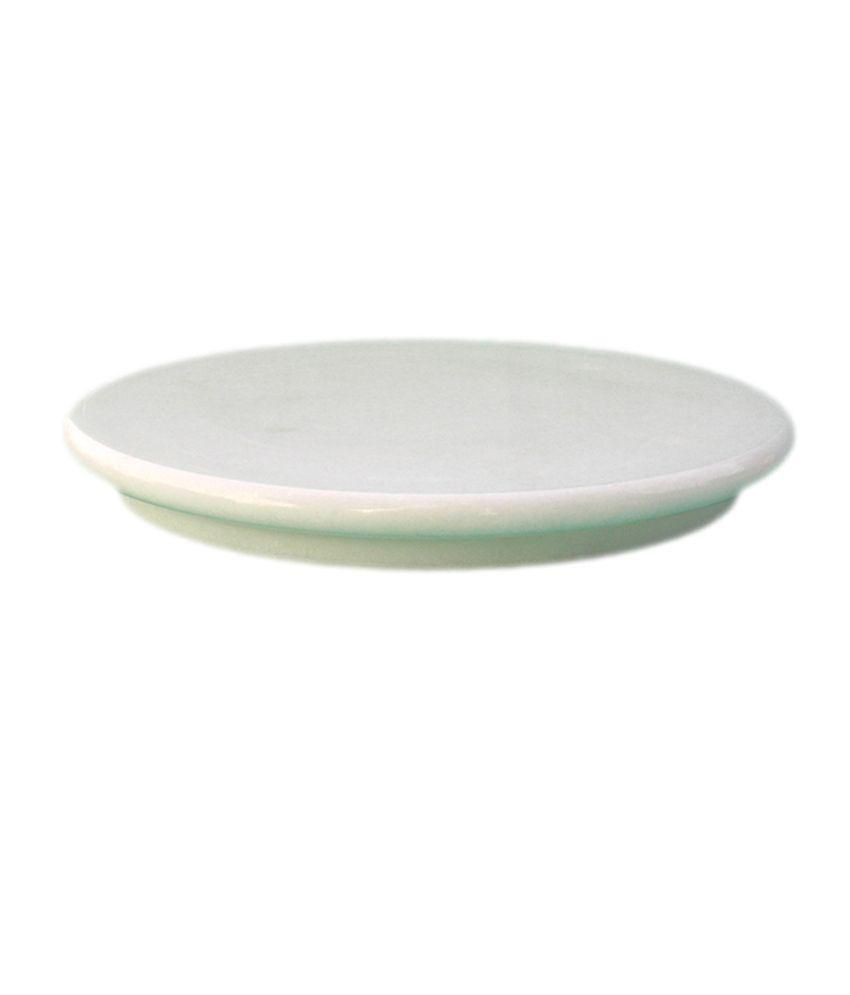 Marble Crafts White Marble Polpat