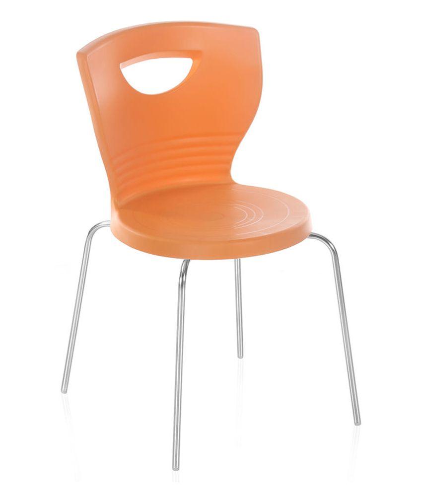 Home Novella Plastic Chair