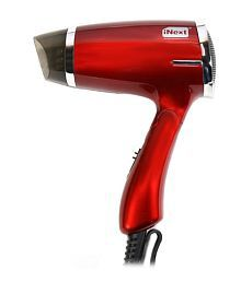 iNext IN--033 Hair Dryer Hair Dryer Red