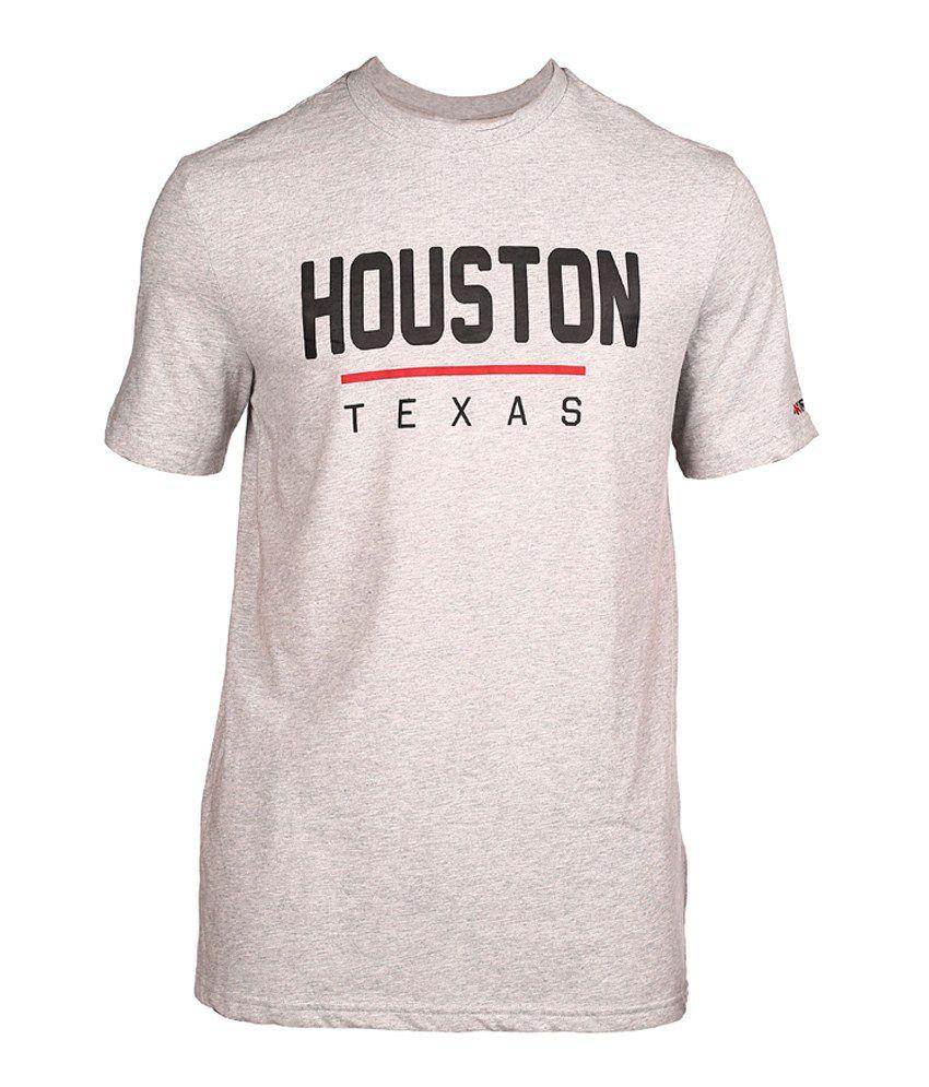 KIPSTA Basketball T-Shirt Houston By Decathlon