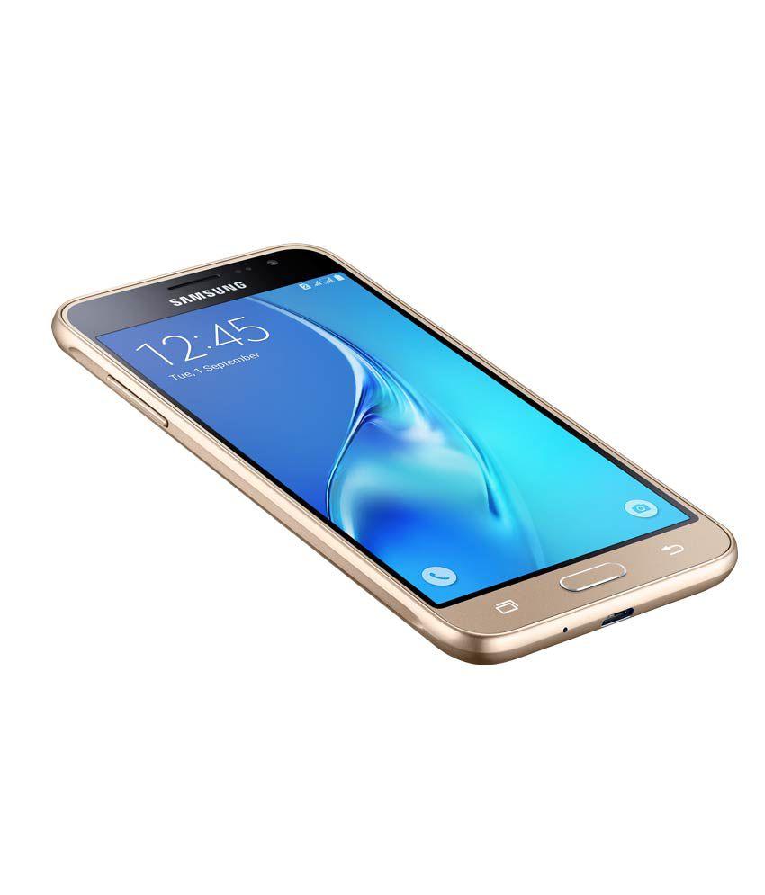 Samsung-Galaxy-J3-S-Bike-Mode-8-GB