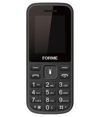 Forme N2 Below 256 MB Red