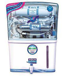Aquagrand Plus 15 LTR Aquagrand Plus RO+UV+UF Water Purifier