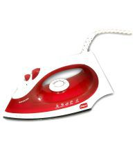 Inext IN-801ST2 Steam Iron Red