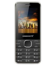 Videocon VS TOPAZ 256 MB Black
