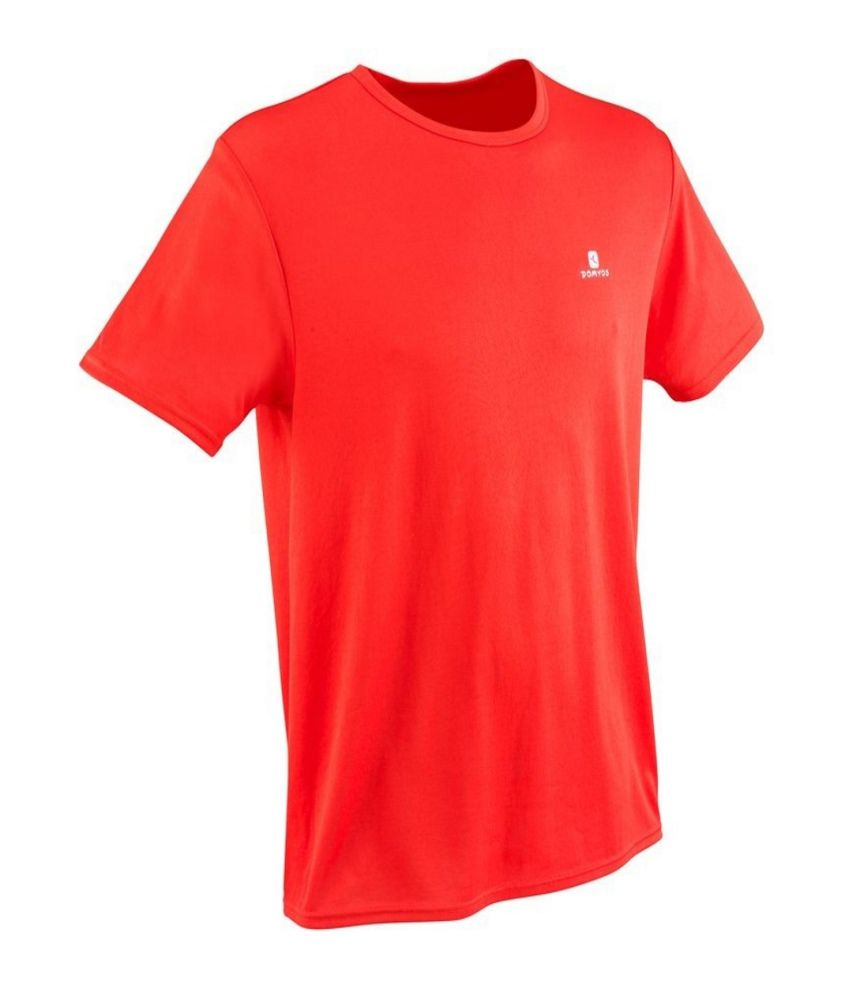 DOMYOS Breathe Men's Cardio T-Shirt By Decathlon
