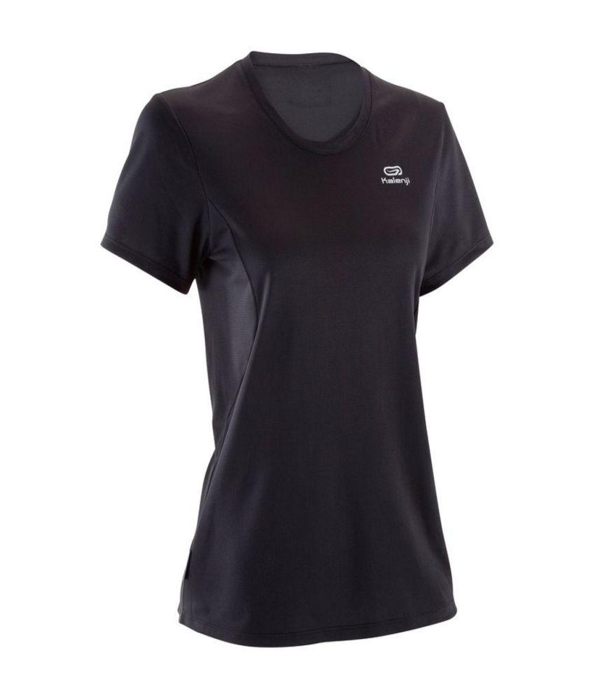 KALENJI Ekiden Women Running T Shirt By Decathlon