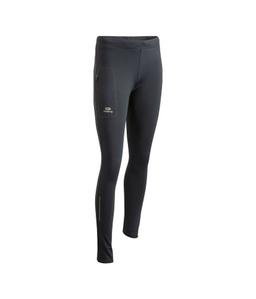 KALENJI Elio Boy Tights By Decathlon