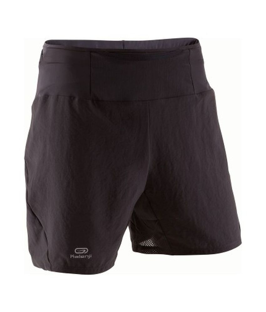 KALENJI Baggy Men Trail Running Shorts By Decathlon