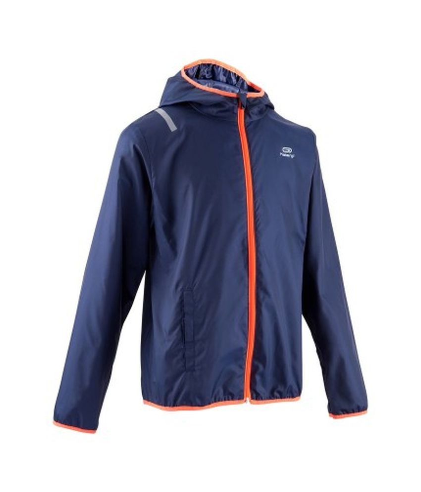 KALENJI Ekiden Running Windcheater By Decathlon