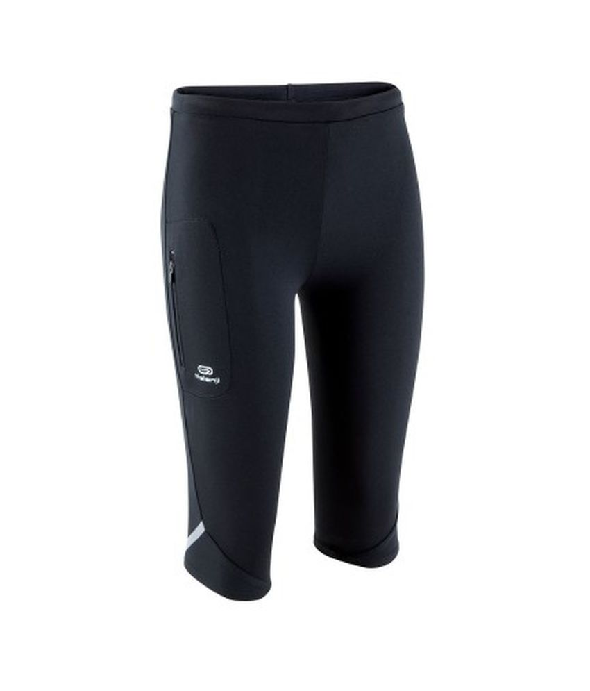 KALENJI Elio Kid Running Tights By Decathlon