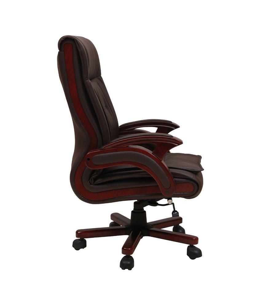 president office chair black. President High Back Office Chair Black L