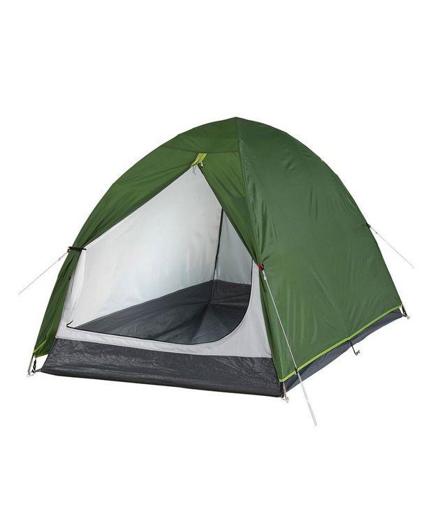 QUECHUA Arpenaz 2 Tent 2 People By Decathlon ...  sc 1 st  Snapdeal & QUECHUA Arpenaz 2 Tent 2 People By Decathlon: Buy Online at Best ...