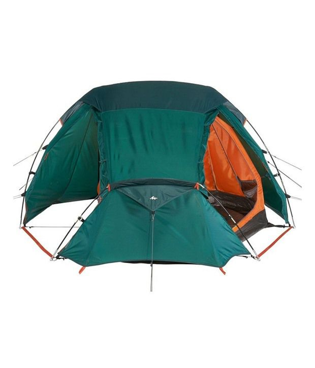 Choosing The Best 2 Person Tent In 2019 | Smart Camping ...