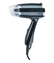 inext IN-033 Hair Dryer Black