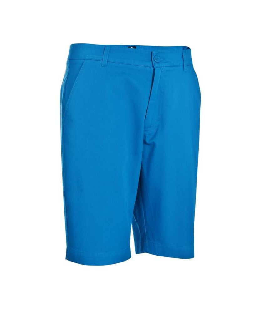 INESIS Men's Cotton Bermuda By Decathlon