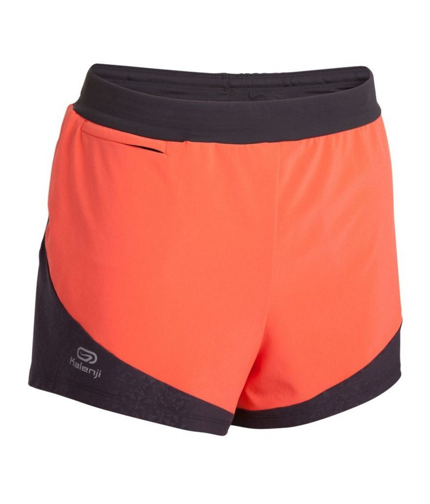 KALENJI Elioplay Women Running Shorts By Decathlon