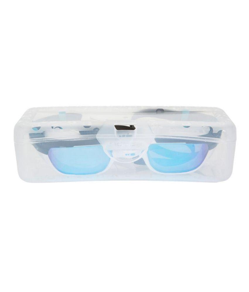 8d7543acc4ea NABAIJI Spirit Mirror Adult Swimming Goggles By Decathlon  Buy ...