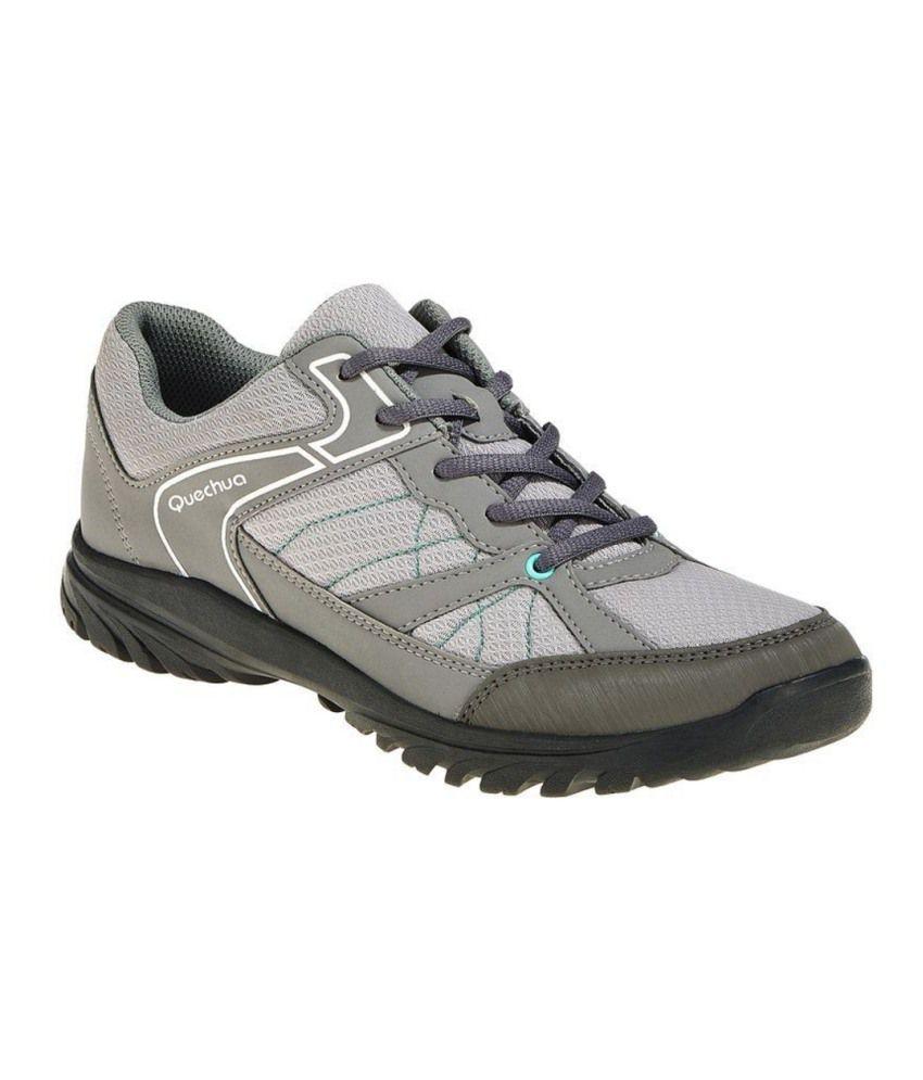Quechua Arpenaz  Hiking Shoes Review