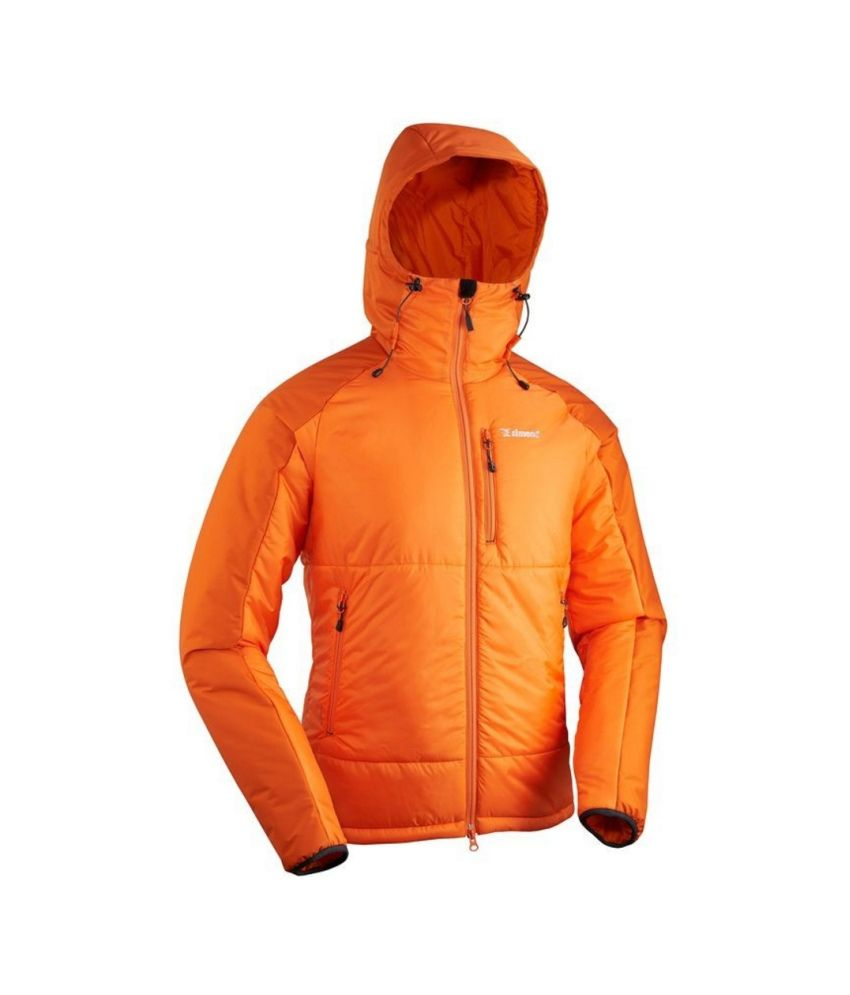 SIMOND Alpinism Warm Mountaineering Jacket By Decathlon
